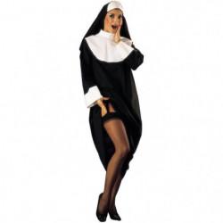CESAR - K295 - Robe nonne - 40 / 42