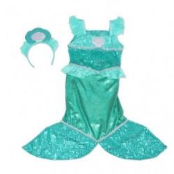 MELISSA & DOUG Costume De Sirene - Carnaval