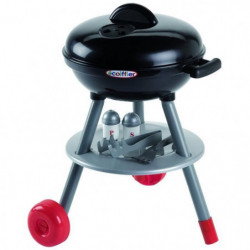 ECOIFFIER CHEF Barbecue Charbon