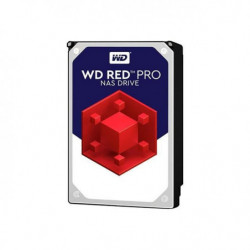 Disque dur NAS WD Red? Pro 8To