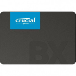 """CRUCIAL - Disque SSD Interne - BX500 - 120Go - 2,5"""" (CT120BX"""