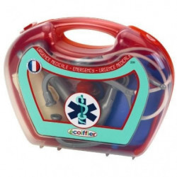 ECOIFFIER MEDICAL Mallette Docteur