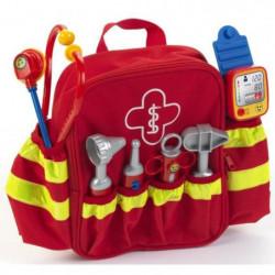 KLEIN - Sac a Dos Urgences Médicales pour Enfant