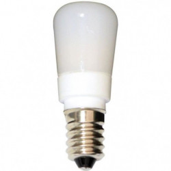 TIBELEC Ampoule LED E14 2.5W 180lm 230V pour réfrigérateur