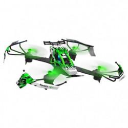 MONDO Ultradrone Pro Racer - Mega Pack Radio commandé - Vert