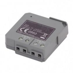 CHACON Micro-module émetteur DC DiO double canal