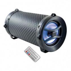 INOVALLEY HP40 BTH Enceinte lumineuse portable - Bluetooth -