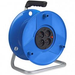 BRENNENSTUHL Enrouleur standard S livré tambour vide capacit