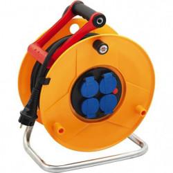 BRENNENSTUHL Enrouleur standard pro 25m H07RN-F 3G2.5