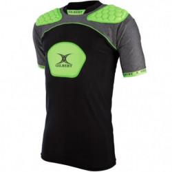 GILBERT Sous-maillot de rugby renforcé Atomic V3 - Enfant ga