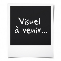 BESTWAY Matelas pneumatique Fashion Design Bleu- 157 x 89 cm
