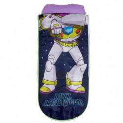 TOY STORY Buzz L'éclair Lit gonflable avec sac de couchage
