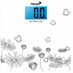 HARPER Pese personne Hps30 - Blanc