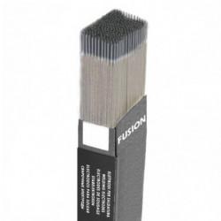 FUSION  Electrode de soudure ø 2.5 mm x 350 mm traditionnell