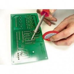 ROTHENBERGER Kit complet pour le soudage - Rouge