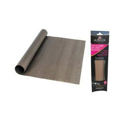 DE BUYER Tissu de cuisson - 40 x 30 cm - Marron