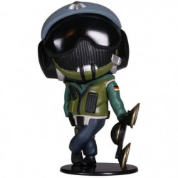 Figurine Chibi Six Collection: Jager
