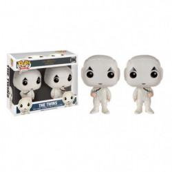 2 Figurines Funko Pop! Miss Peregrines: The Twins