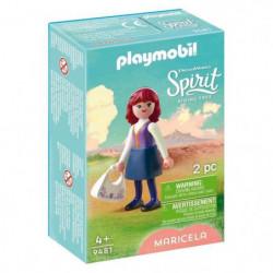 PLAYMOBIL 9481 - Spirit - Maricela