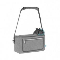BABYMOOV Organisateur de Poussette Universel Stroller Bag Sm