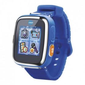 VTECH - Kidizoom Smartwatch Connect DX Bleue