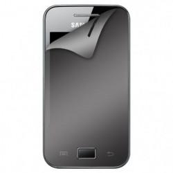 Lot Galaxy Ace S5830  de 2 protege-écrans 1 effet