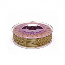 DAGOMA Chromatik Cartouche de filament PLA - 1,75 mm - Or -