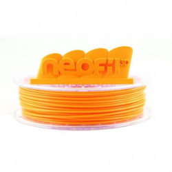 Neofil3D Cartouche de filament PLA - 2,85mm - Orange - 750 g