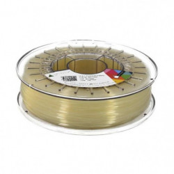 SMARTFIL Filament PLA - 1.75mm - Naturel - 750g