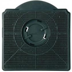 Filtre a charbon H 40mm x L 210 mm x l 215 mm