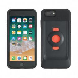 TIGRASPORT Coque FitClic Neo pour iPhone 6+/6s+/7+/8+