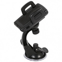 AUTO-T Support smartphones/GPS 360° a ventouse