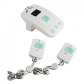 Systeme d'alerte sans fil HESTEC - Multi résidents