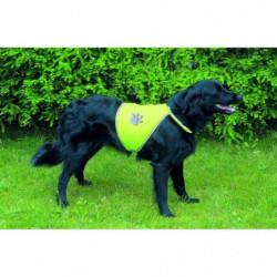 TRIXIE Gilet de sécurité M pour chien