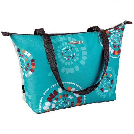 CAMPINGAZ Glaciere Souple Shopping Ethnic - 15 L