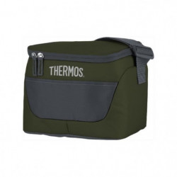 THERMOS Sac isotherme New Classic - 5 L - Vert foncé
