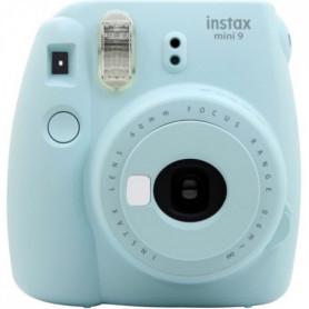 Fujifilm Appareil instantané Instax Mini 9 Bleu