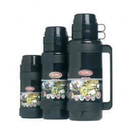 THERMOS Mondial bouteille isotherme - 0,5 L - Noir