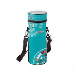 CAMPINGAZ Porte-bouteille Cooler Ethnic - 1,5 L