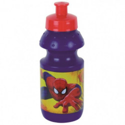 Fun House marvel Spiderman gourde sport pour enfant