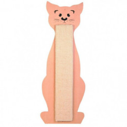 TRIXIE Griffoir forme chat pour chat