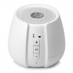 HP Haut-parleur sans fil - Wireless Speaker - Bluetooth - Bl