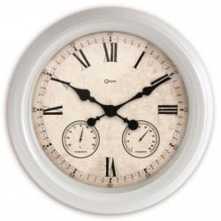 MUNDUS Horloge St Louis ronde - Ø 47 cm - Multifonctions - B
