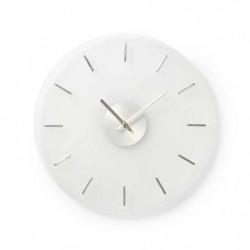 NEDIS Horloge murale circulaire - Ø 30 cm - Style Elégant -