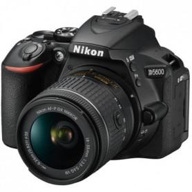NIKON D5600 Appareil Photo Reflex  + Objectif AF-P