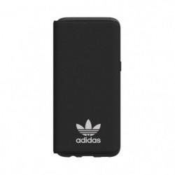 ADIDAS Étui Folio Originals - Galaxy S8 - Noir et blanc