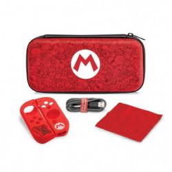 Pack de transport Mario Remix pour Nintendo Switch