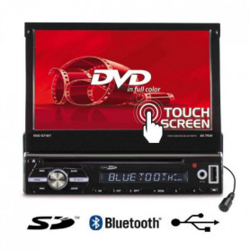CALIBER RDD571BT Autoradio DVD / USB / SD / Bluetooth