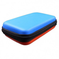 Sacoche bicolor pour Nintendo N2DSXL & N3DSXL 63877