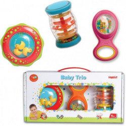 BSM Kit Musical Baby trio
